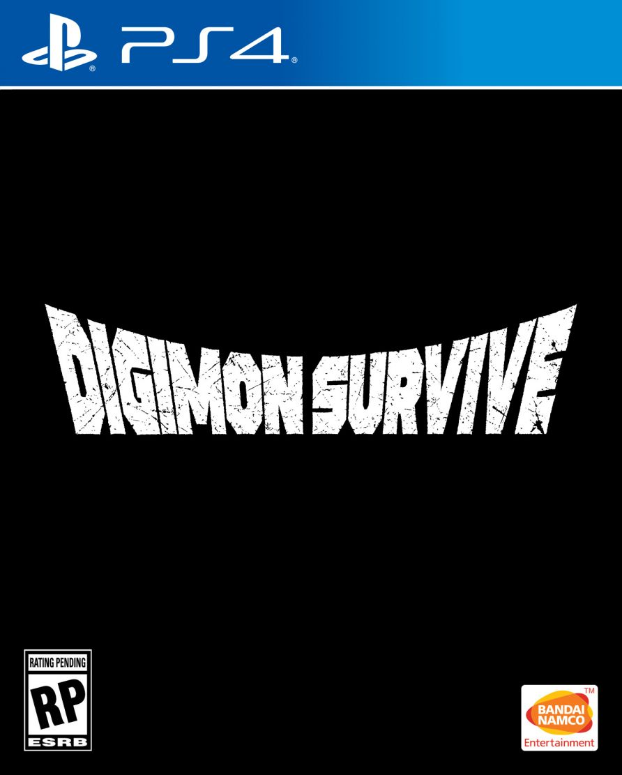 Digimon Survive (Playstation 4)
