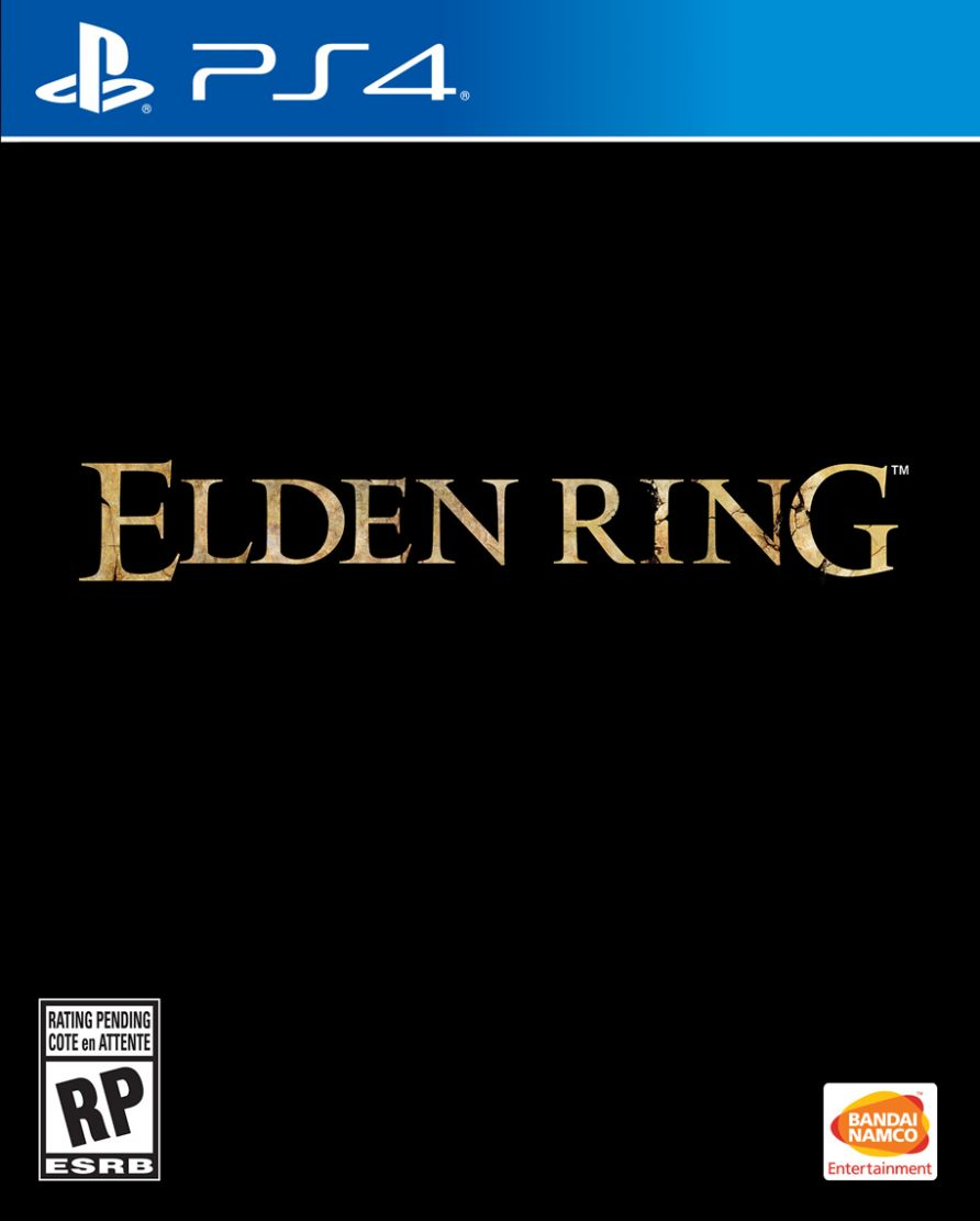 ELDEN RING (Playstation 4)