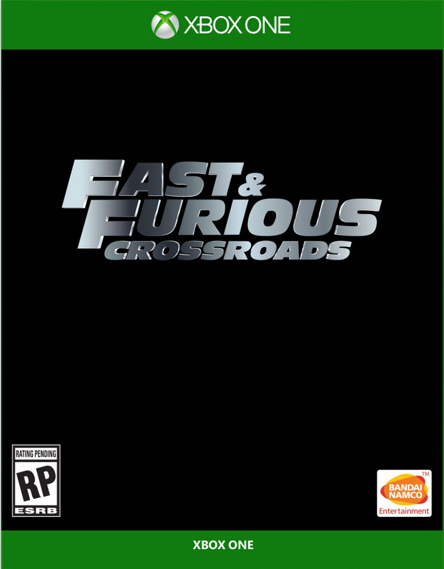 Fast & Furious Crossroads (Xbox One)