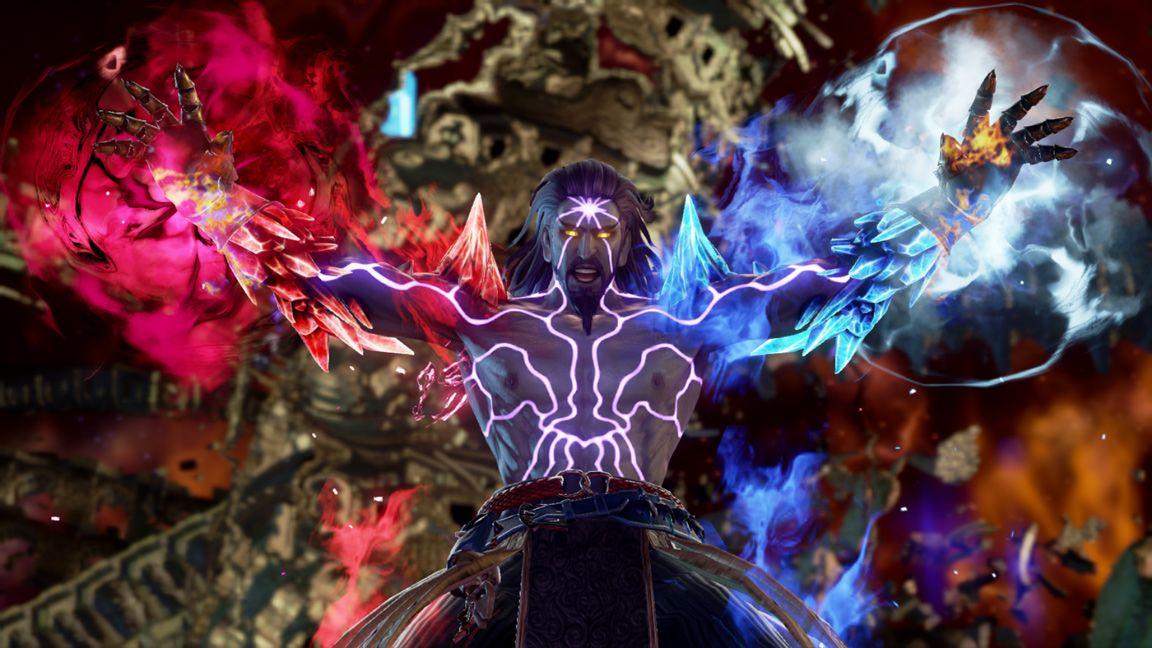 SOULCALIBUR™VI Deluxe Edition (Playstation 4)   Bandai Namco Store