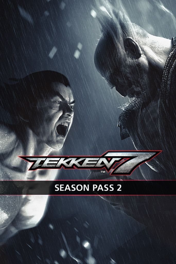 TEKKEN 7: SEASON PASS 2  (Steam)