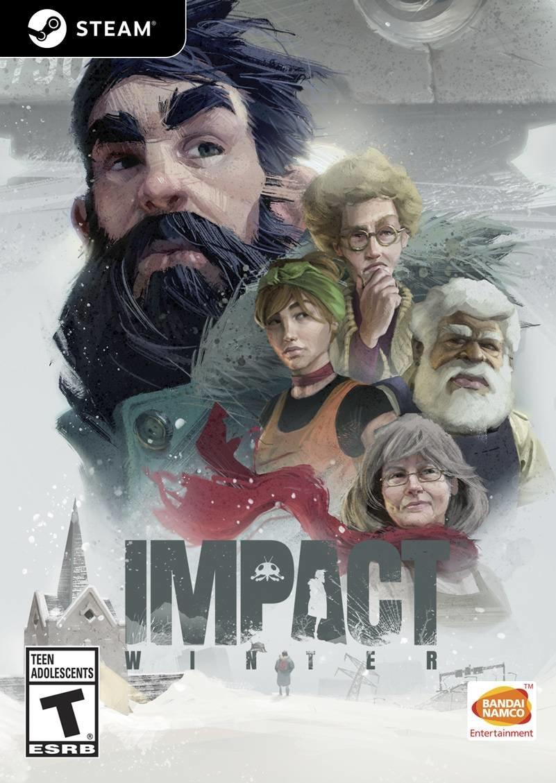 Impact Winter (Steam)