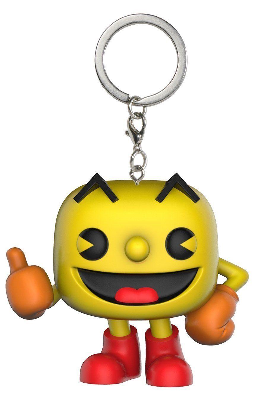 Funko Pocket Pop Keychain: Pac-Man