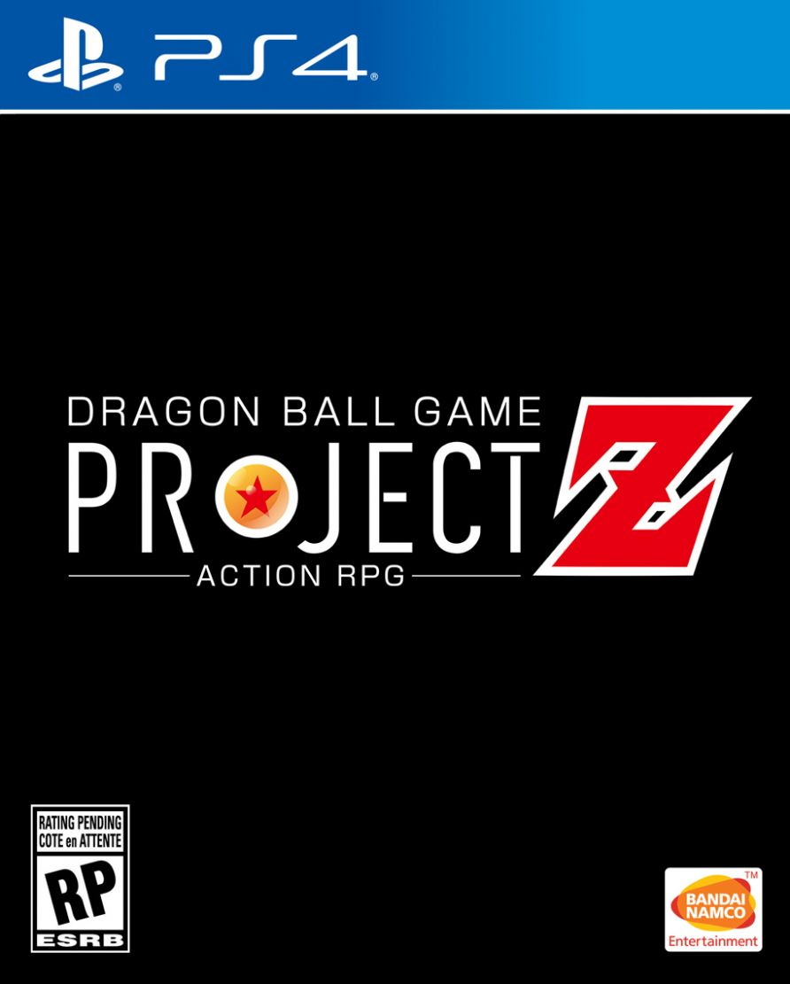 DRAGON BALL GAME – PROJECT Z (Playstation 4)