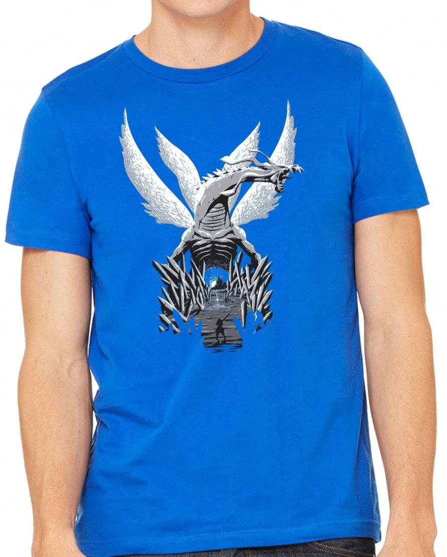 Dark Souls III SEATH T-Shirt - Size S