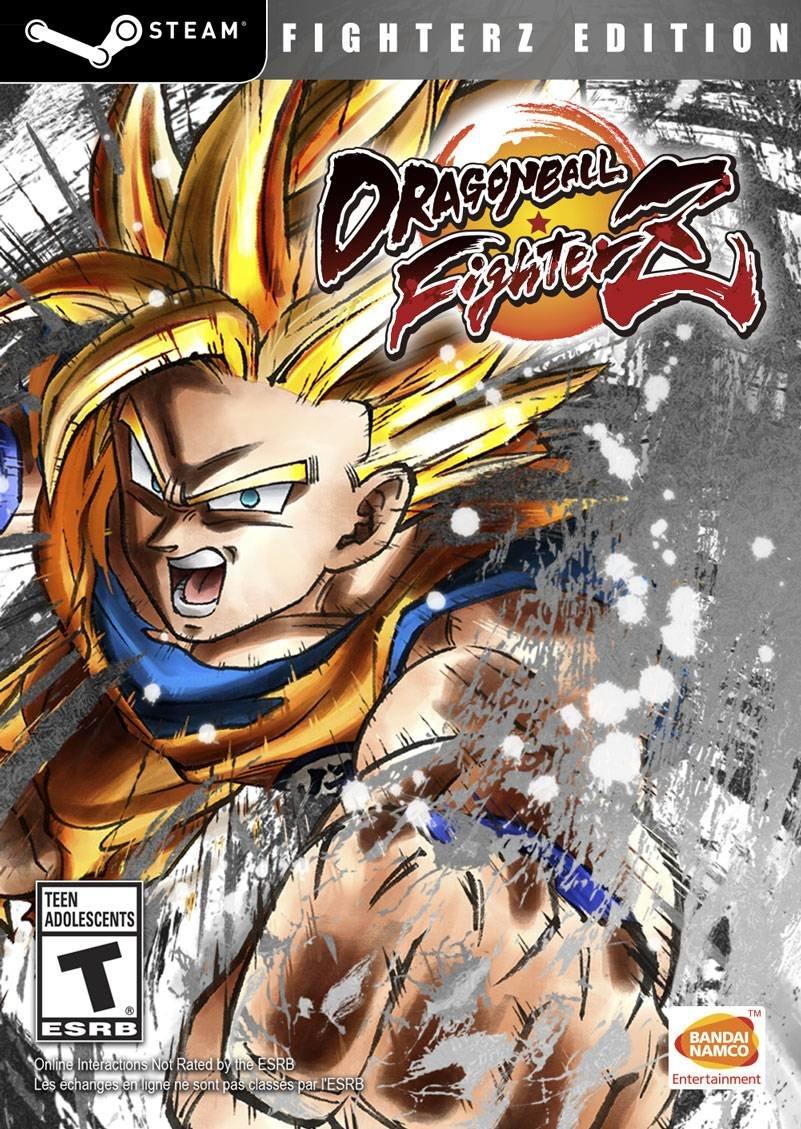 DRAGON BALL FighterZ - FighterZ Edition (Steam Key)