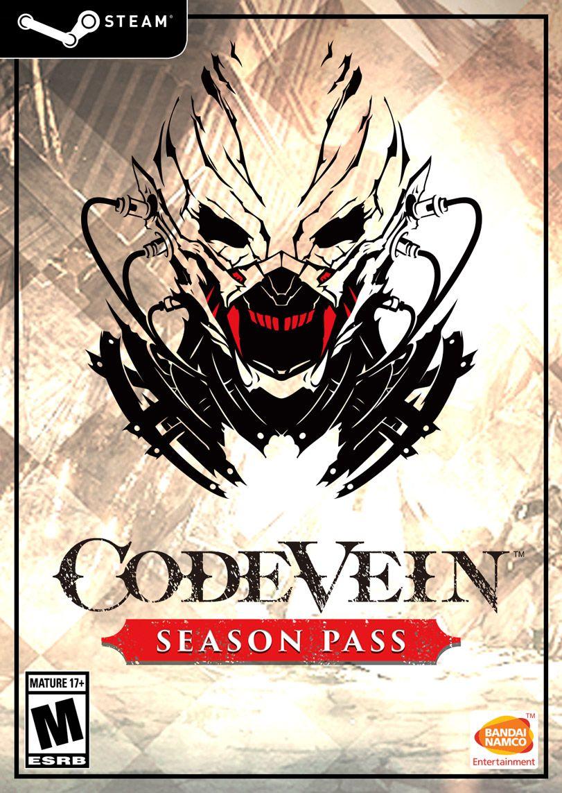 Code Vein Season Pass (STEAM)