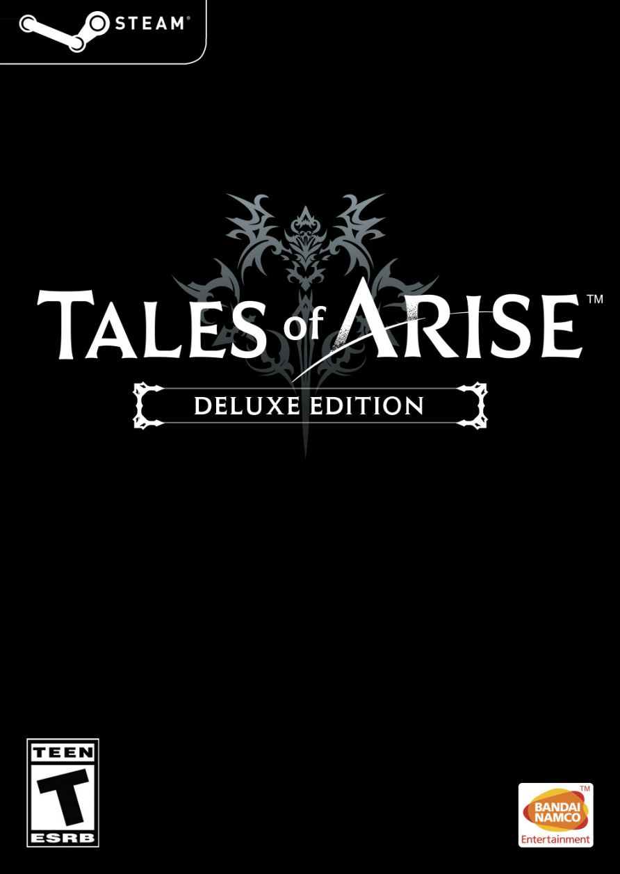 Tales of Arise Deluxe Edition (STEAM)