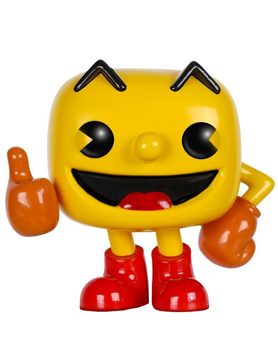 POP Games: Pac-Man - Pac-Man