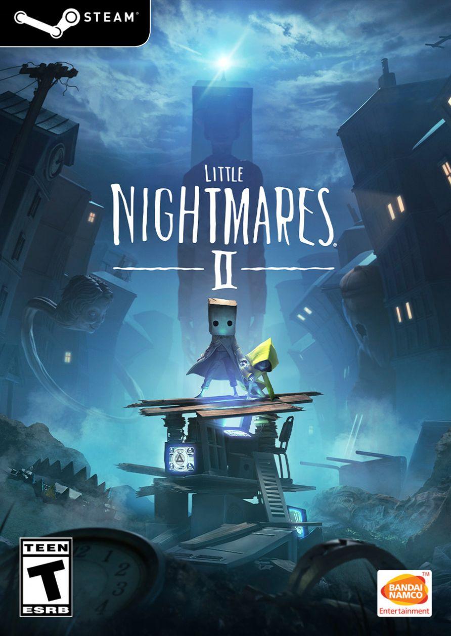 Little Nightmares II (STEAM)