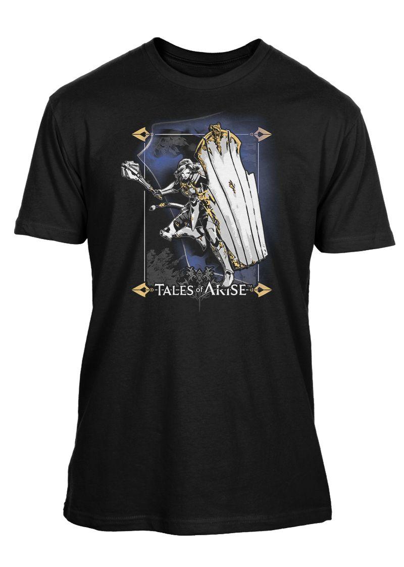 Tales of Arise - Kisara Character T-Shirt (X-Large)
