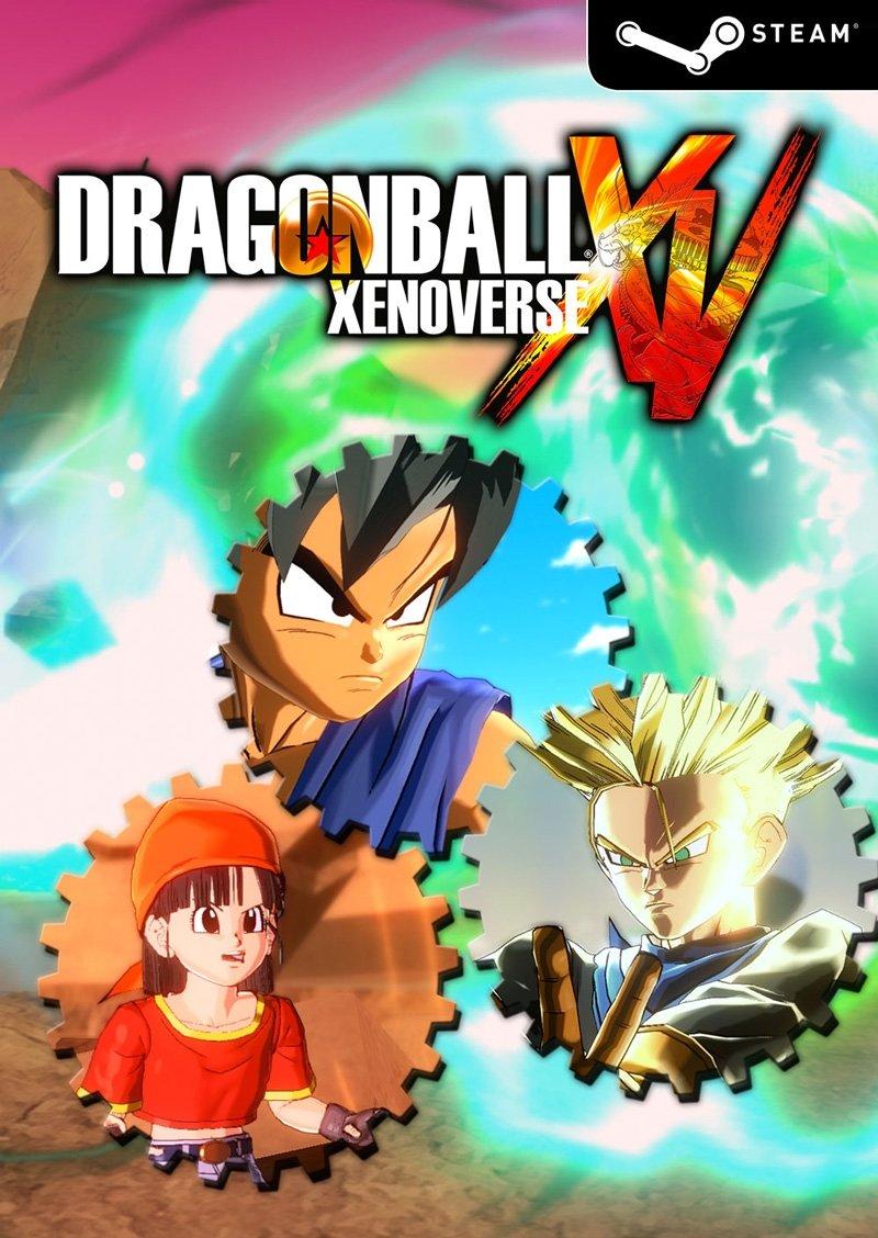 Dragon Ball Xenoverse - Season Pass (Steam Key)