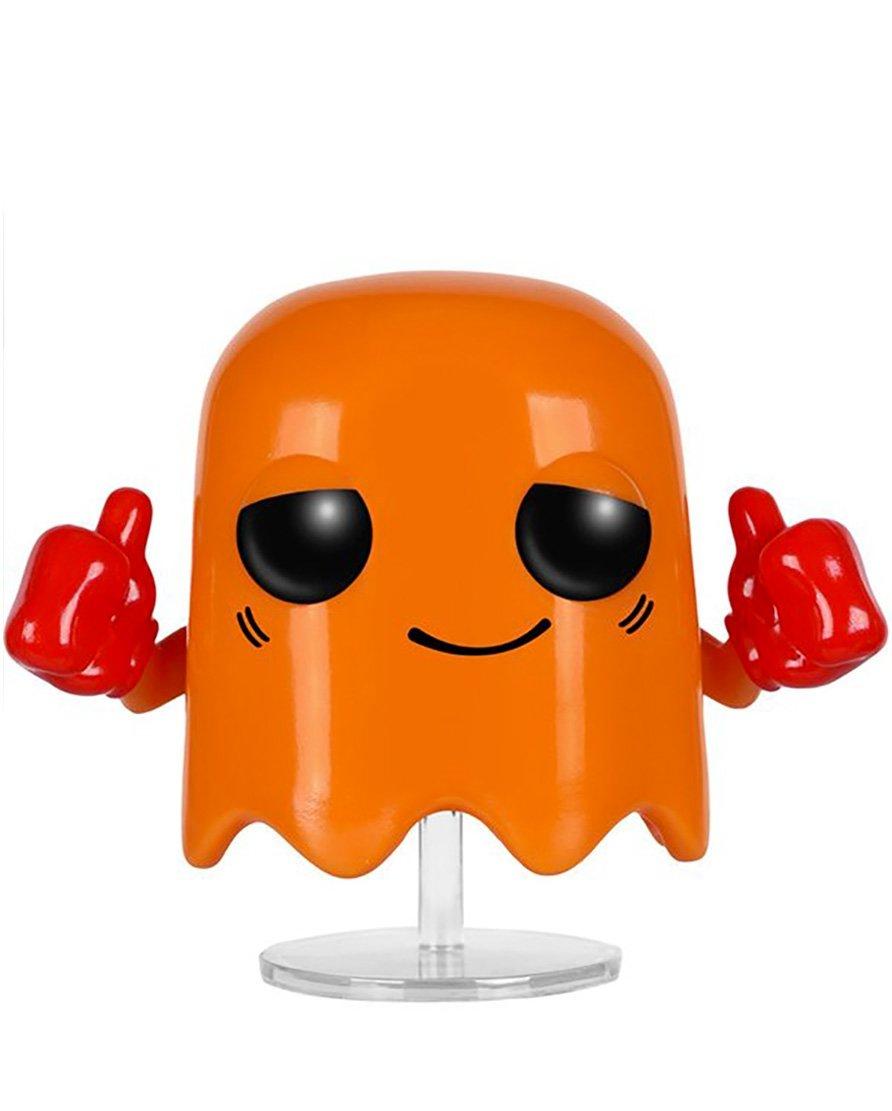 FUNKO POP! Games: Pac-Man<br>Clyde