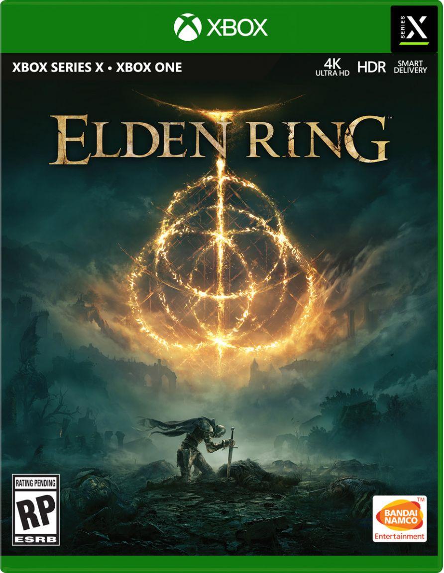ELDEN RING (Xbox One)