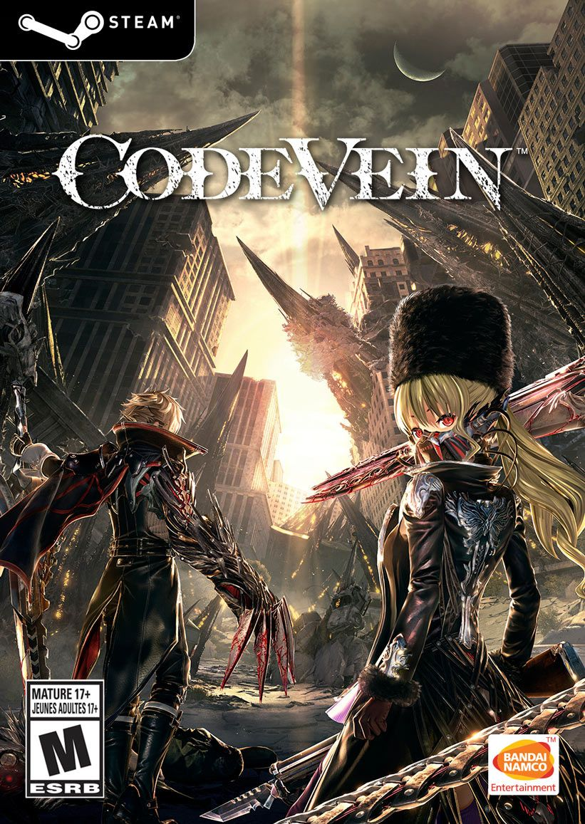 Code Vein (Steam Key)