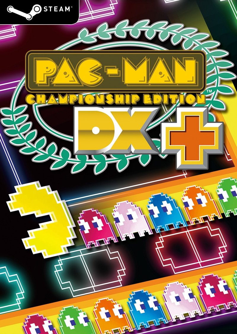 PAC-MAN Championship Edition DX  (Steam Key)