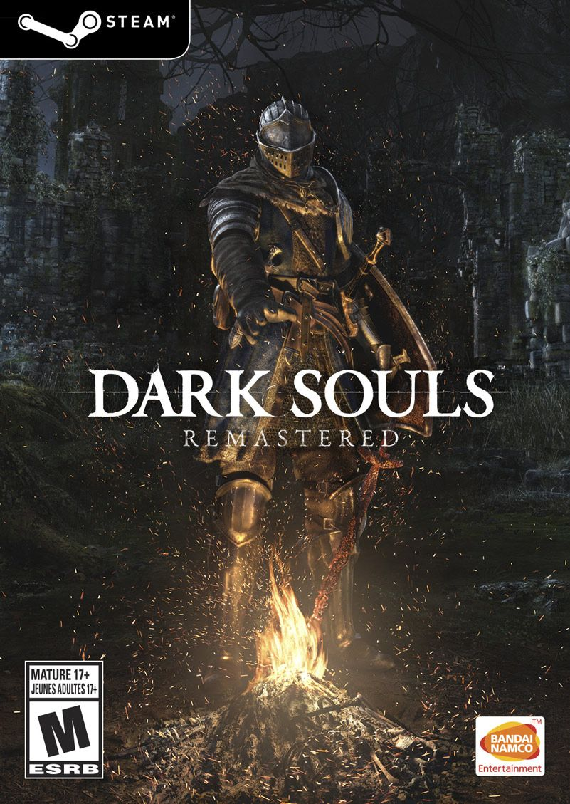 Dark Souls Remastered (Steam Key)