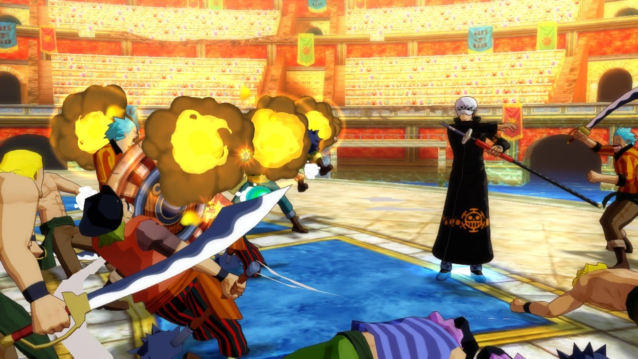 one piece pirate warriors 2 pc keygen