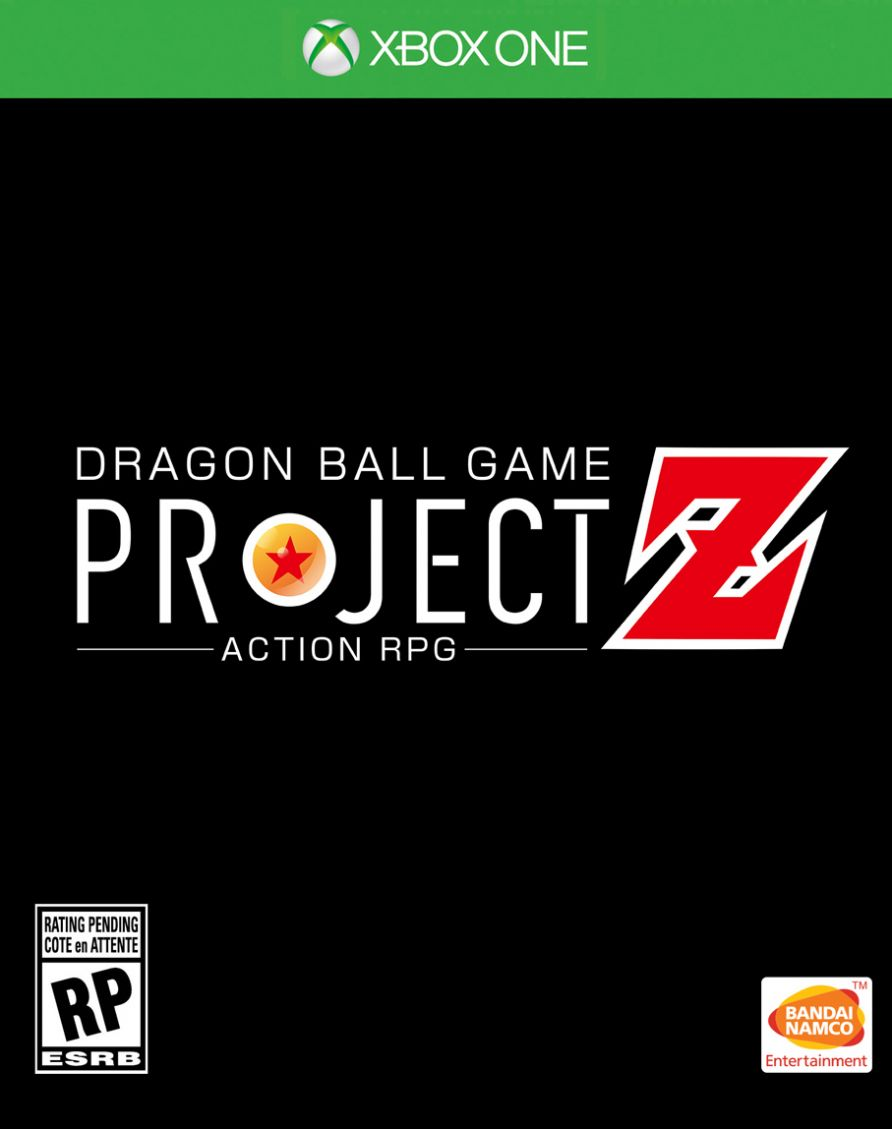 DRAGON BALL GAME – PROJECT Z (XBox One)