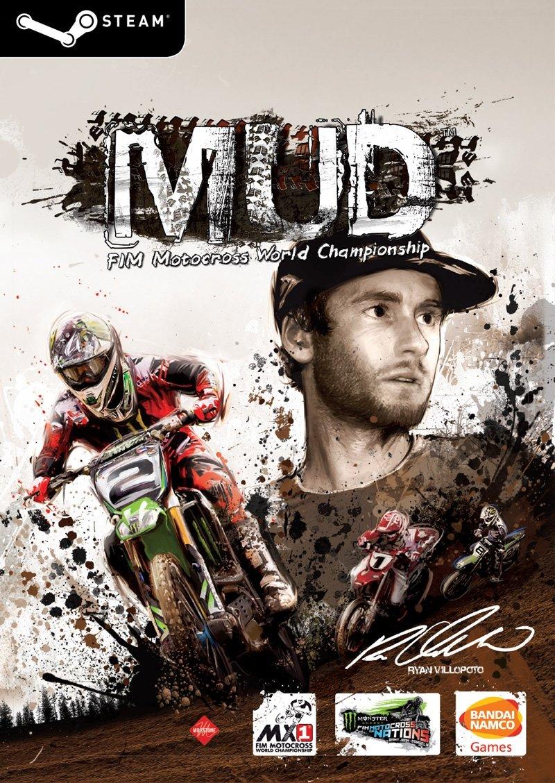 MUD Motocross World Championship (Steam Key)