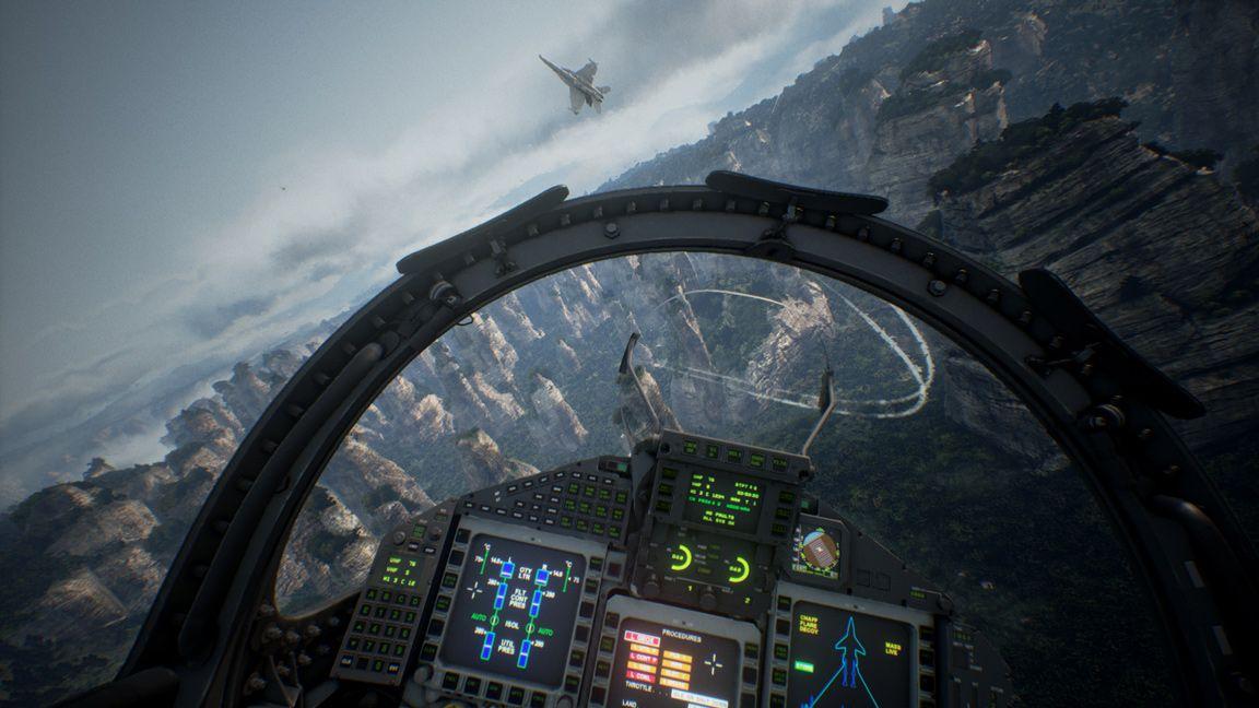 bb503e9e304cc1a6afd65150c8e4c2d9 1920 KR Ace Combat 7 Skies Unknown Savaş Uçağı Oyununu İndir