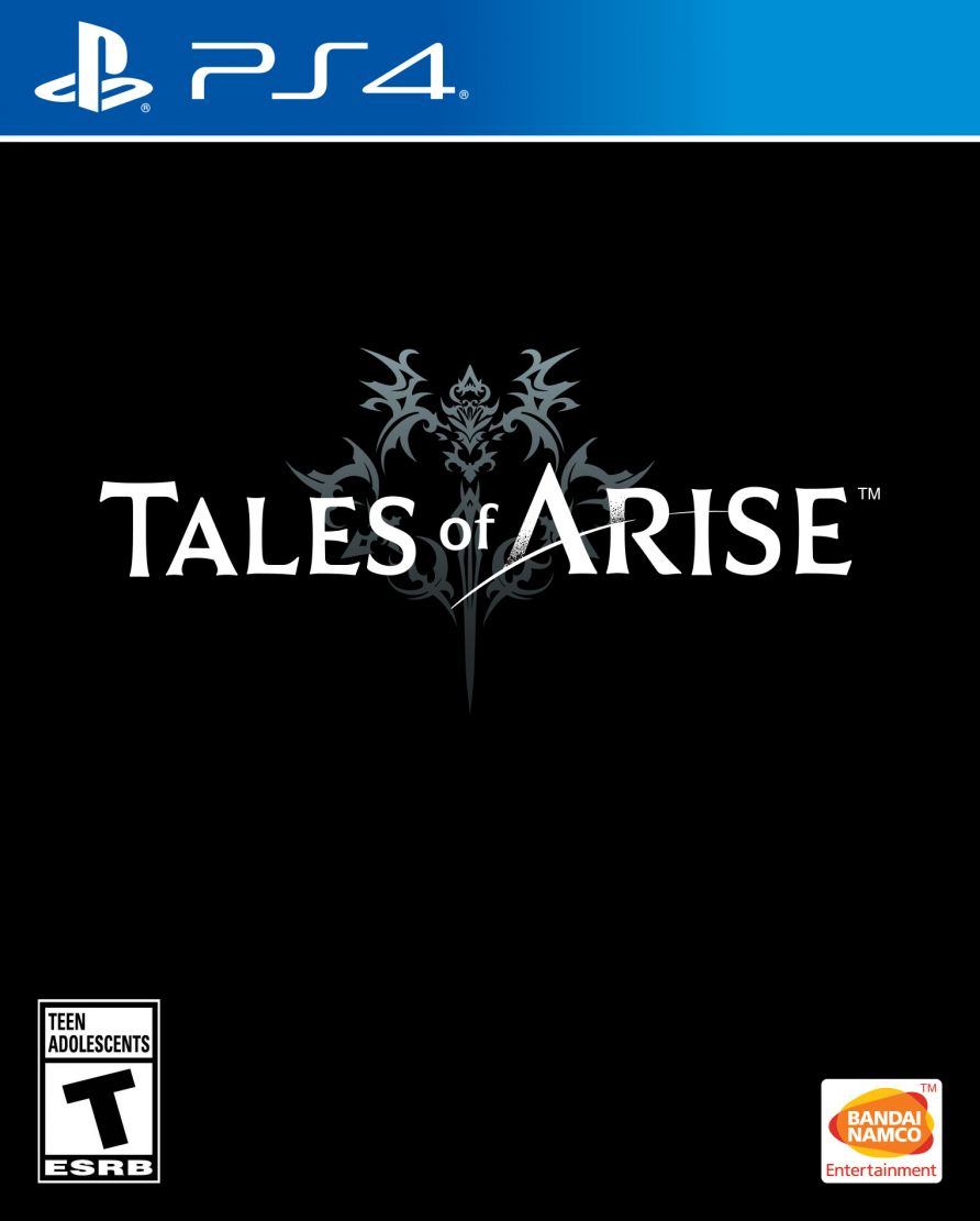Tales of Arise Collector's Edition (Playstation 4)