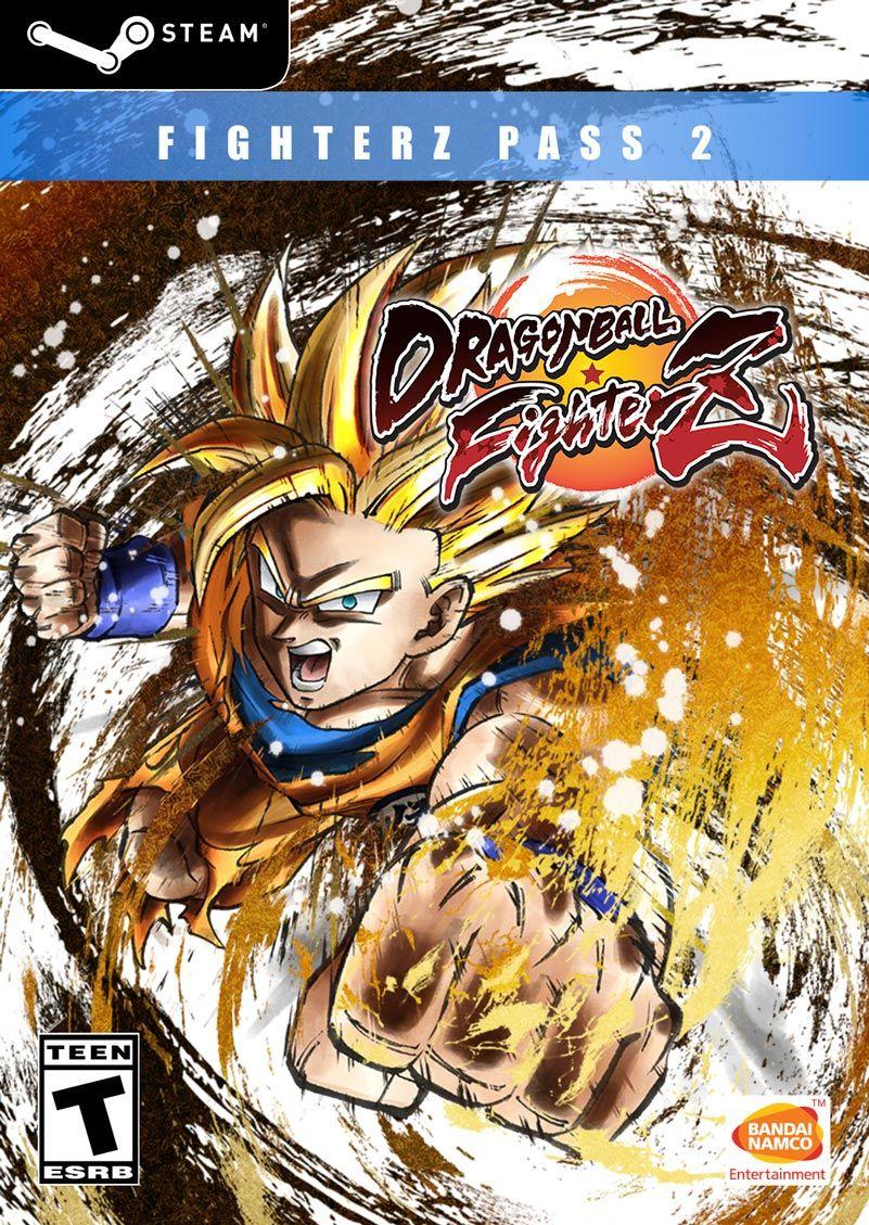 Dragon Ball FighterZ - Season Pass 2 (Steam)