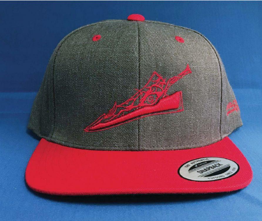 SoulCalibur VI - Soul Edge Hat