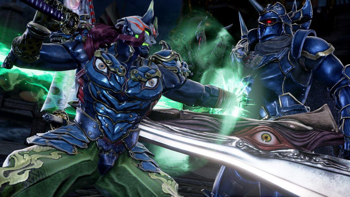 SOULCALIBUR™VI Deluxe Edition (Xbox One) | Bandai Namco Store