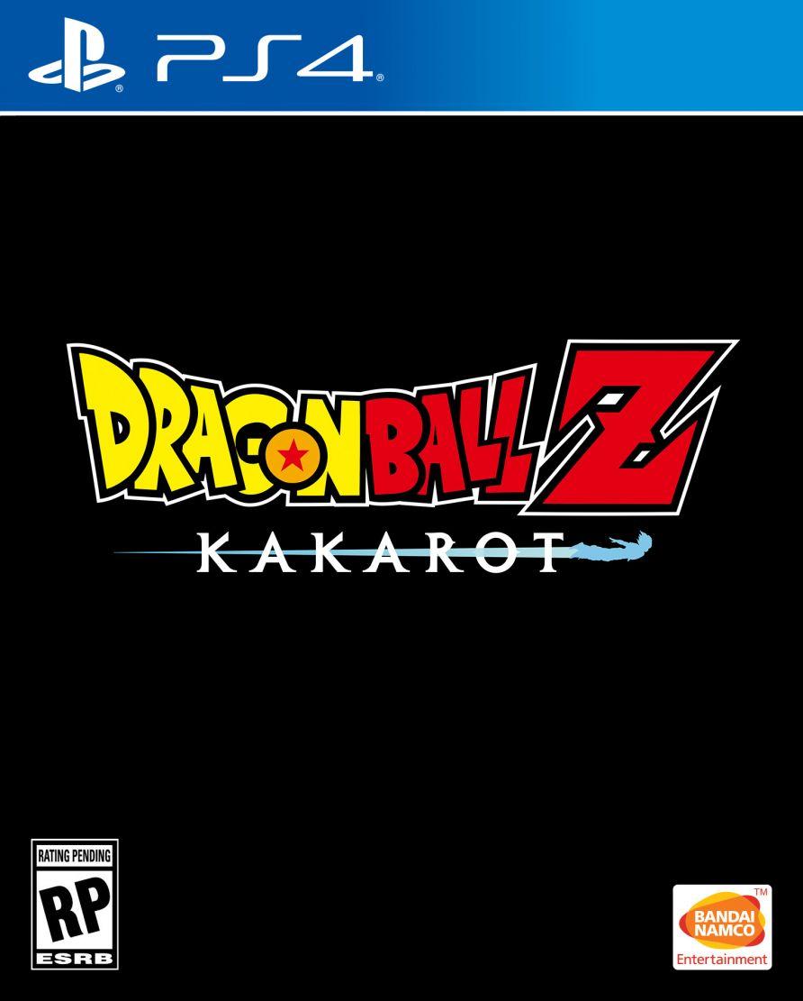 DRAGON BALL Z: KAKAROT (Playstation 4)