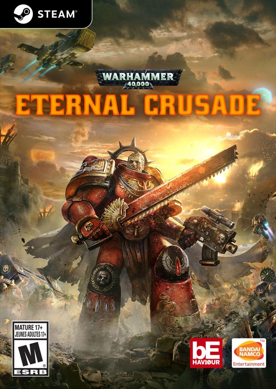 Warhammer 40K: Eternal Crusade (Steam Key)