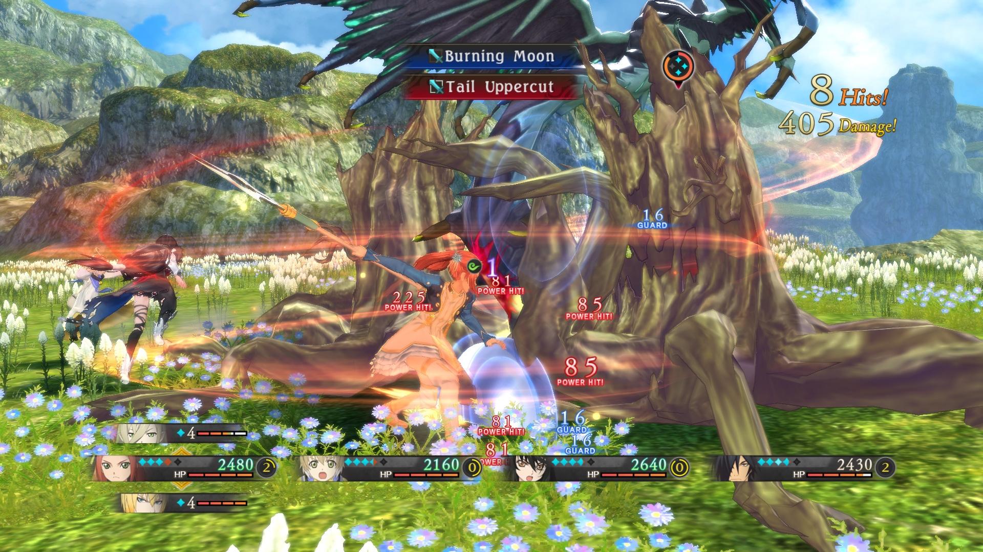 Tales of Berseria (Playstation 4) | Bandai Namco Store