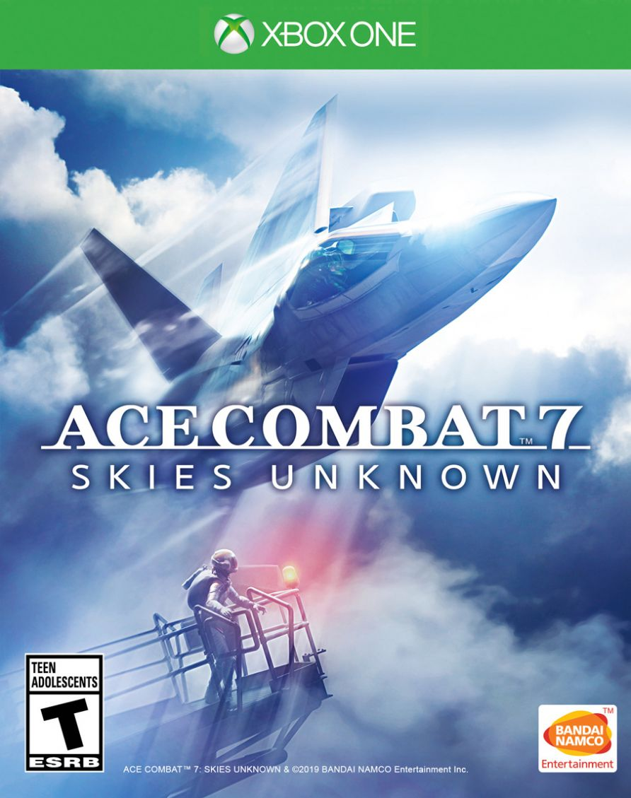 ACE COMBAT™7 Skies Unknown  (Xbox One)