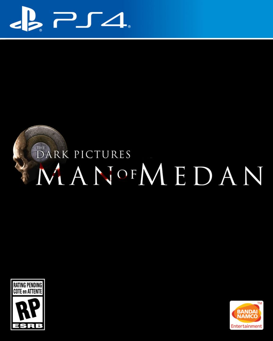 The Dark Pictures: Man of Medan (Playstation 4)