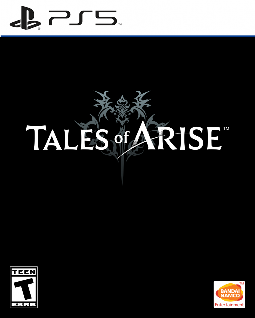 Tales of Arise Collector's Edition (PlayStation 5)