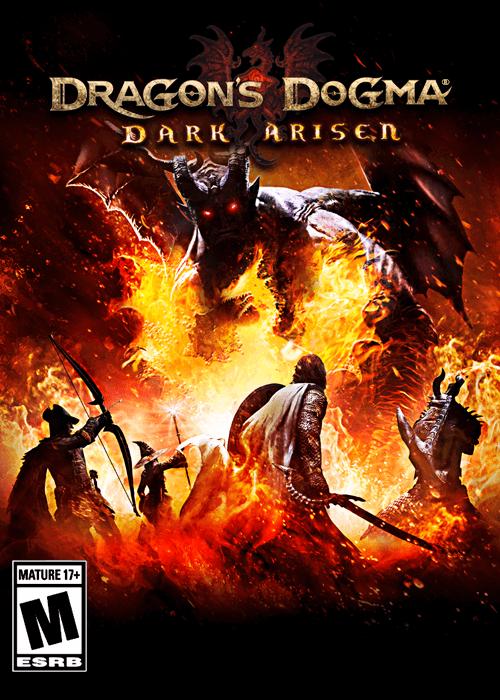 Dragon's Dogma: Dark Arisen [STEAM]