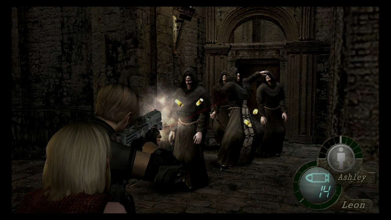 Resident Evil 4 Ultimate HD Edition [STEAM]