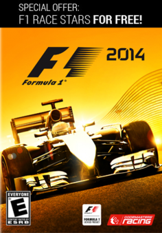 F1™ 2014 - F1 Race Stars ™ Bundle