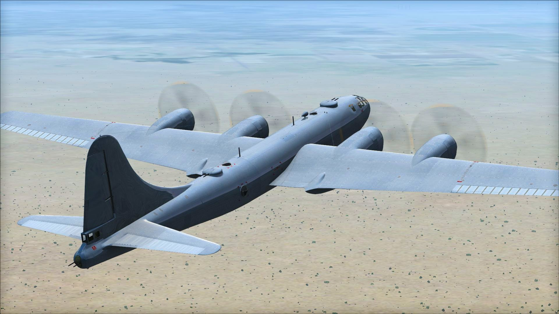 Boeing B-29 Superfortress™ Add-On | Dovetail Store