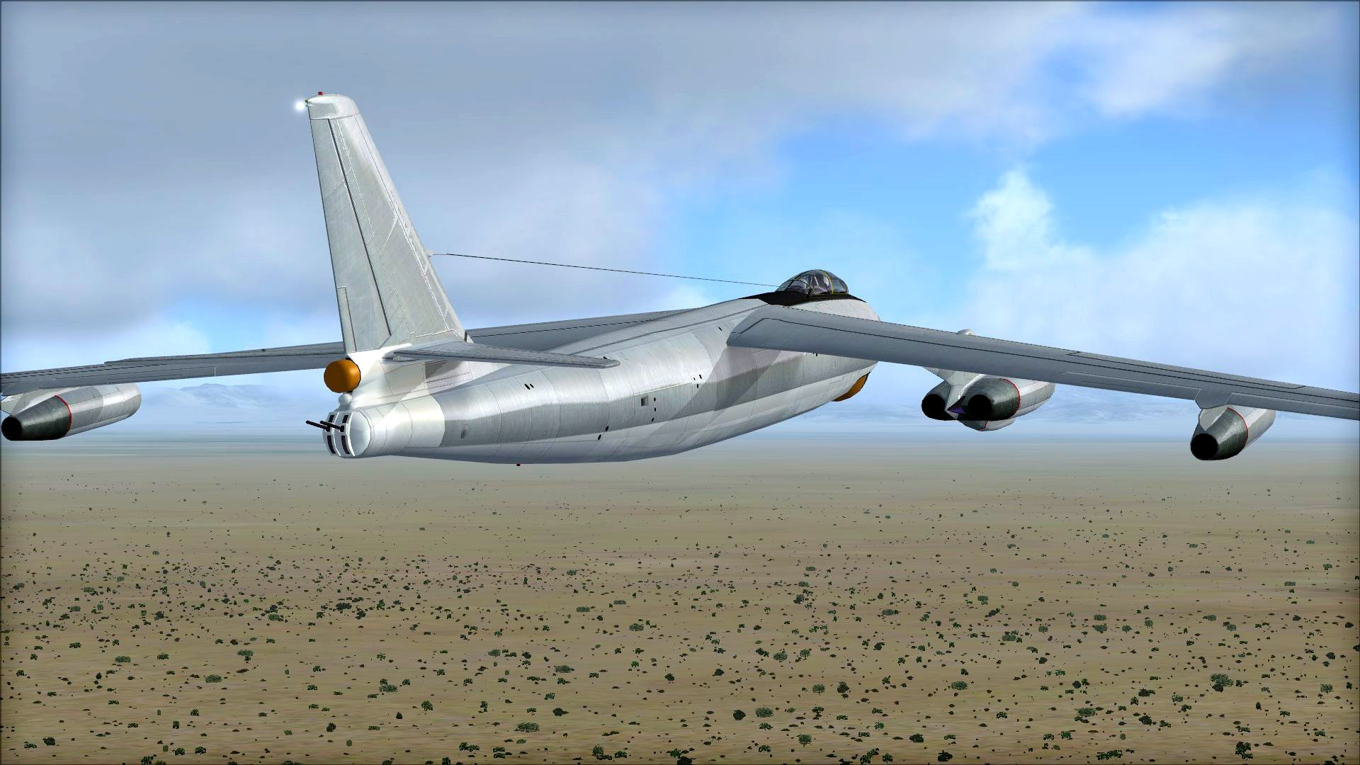 B-47 Stratojet™ Add-On | Dovetail Store