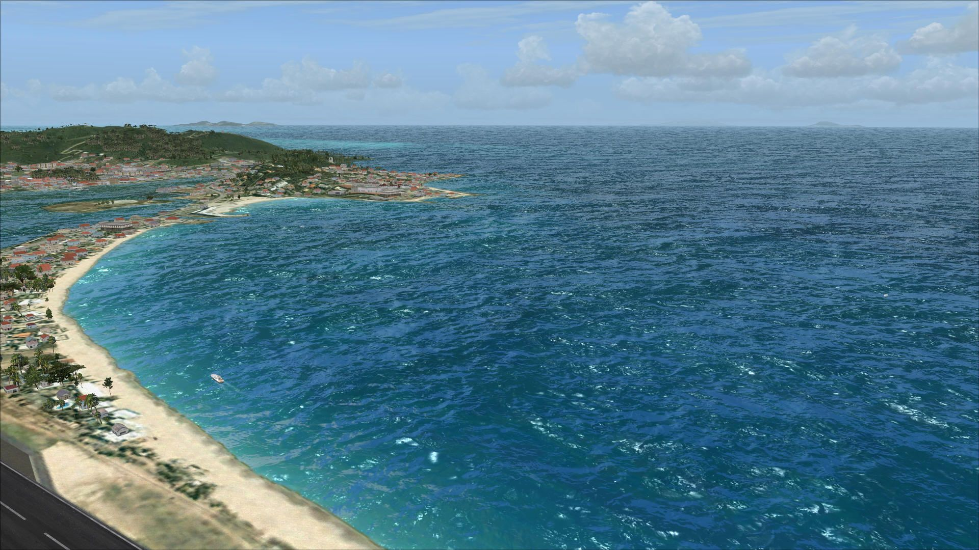 FSX Steam Edition: Ultimate Water X Add-On | Dovetail Store