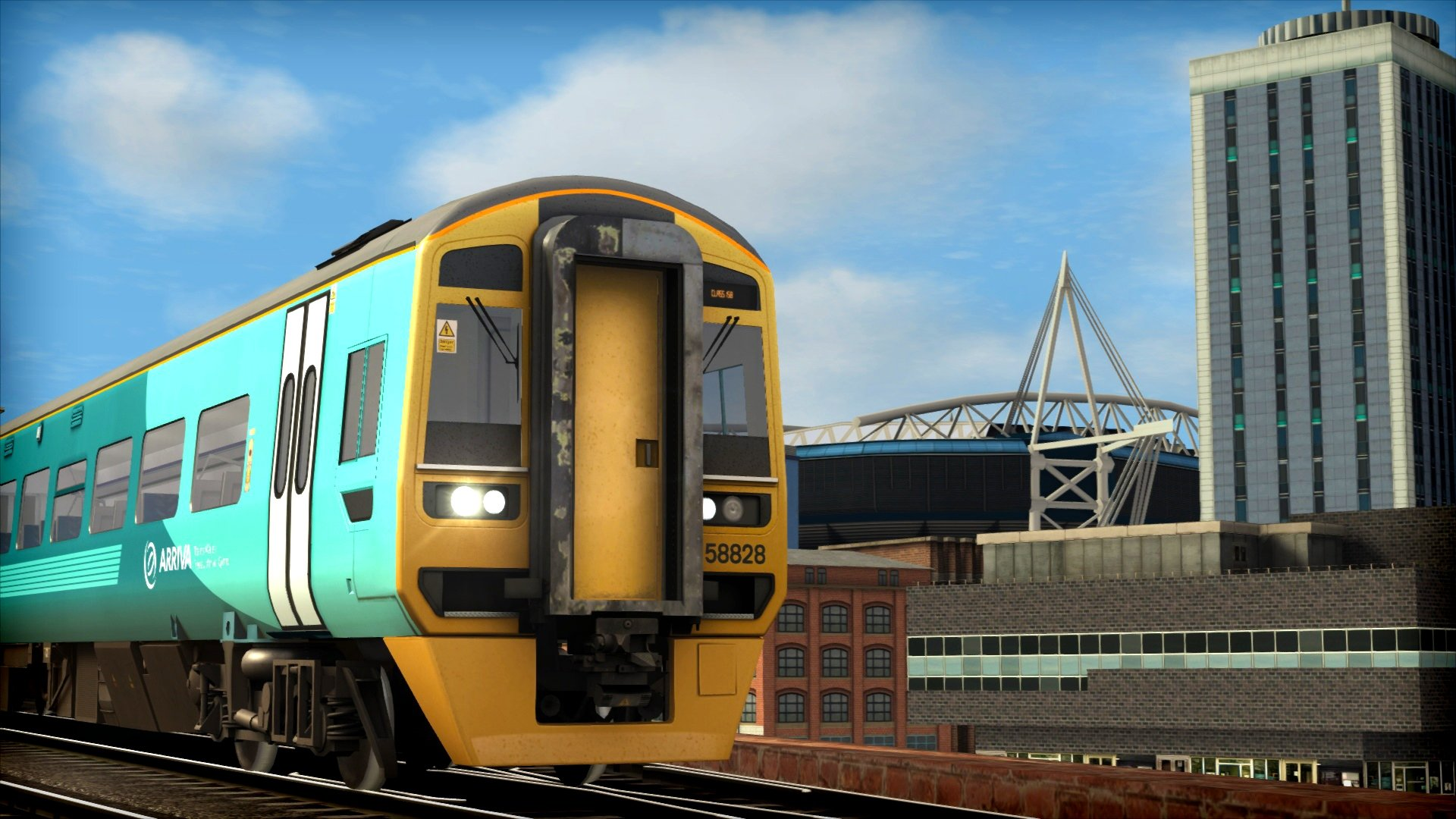 Arriva Trains Wales DMU Pack Add-On | Dovetail Store