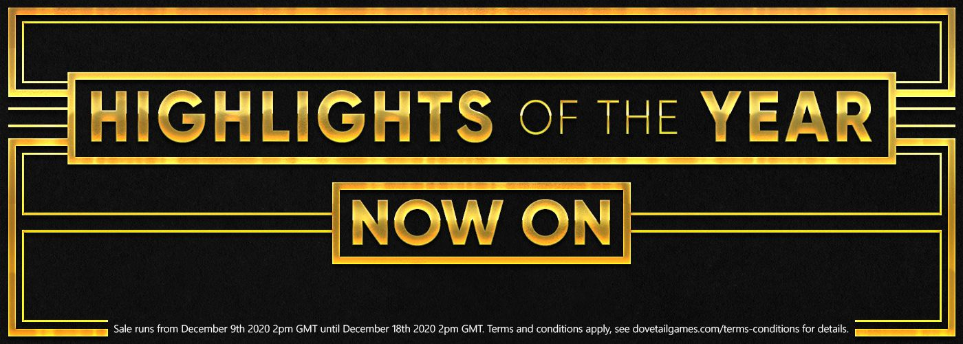 Highlights of the Year Sale