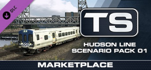 Hudson Line Scenario Pack 01