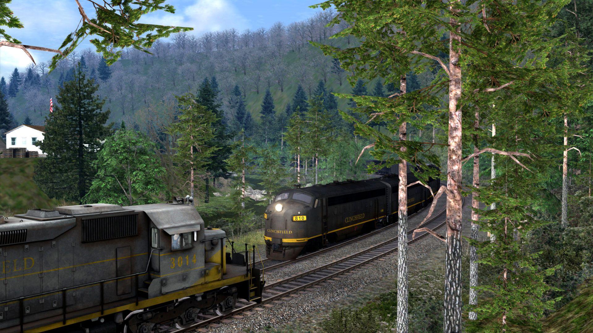 Train Simulator 2021 Deluxe Edition   Dovetail Store