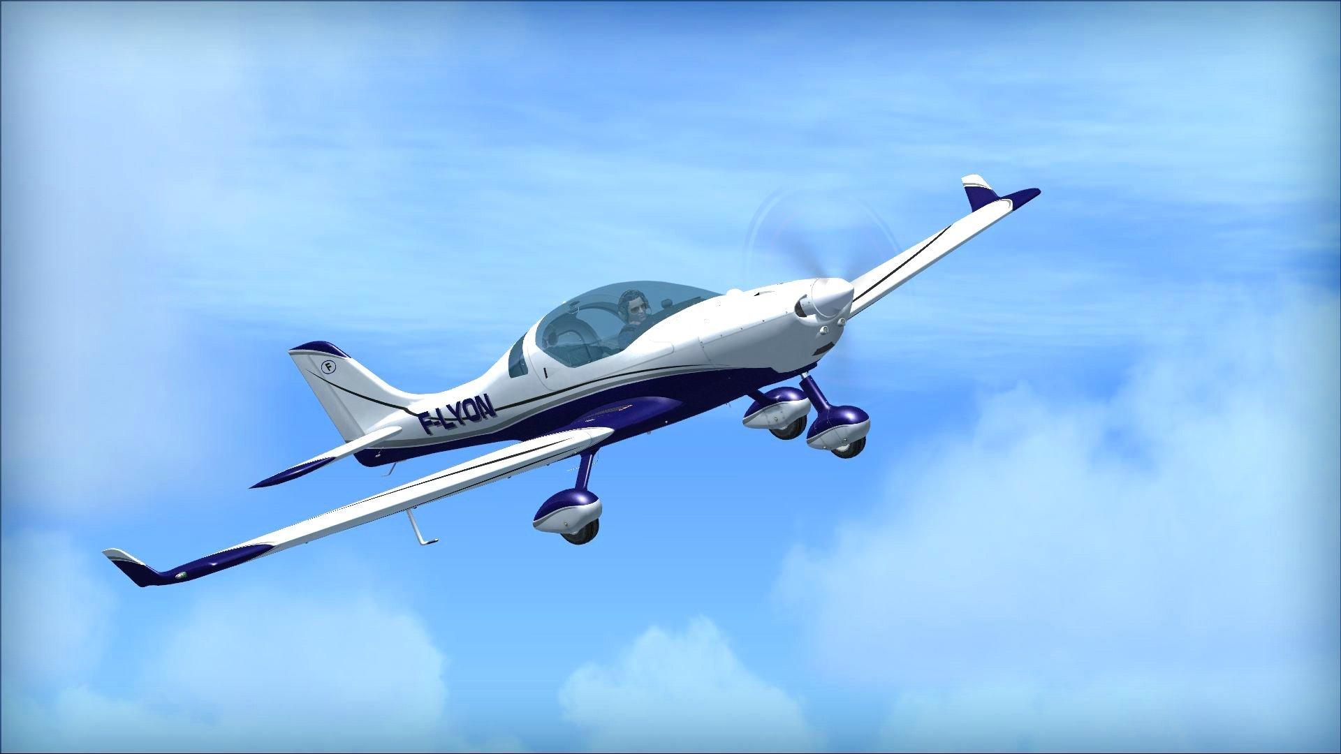 Aerospool WT-9 Dynamic Add-On | Dovetail Store
