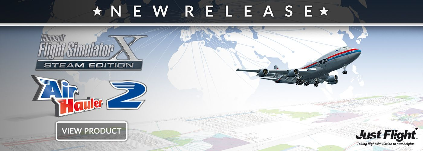 FSX: Steam Edition Add-Ons | Dovetail Store