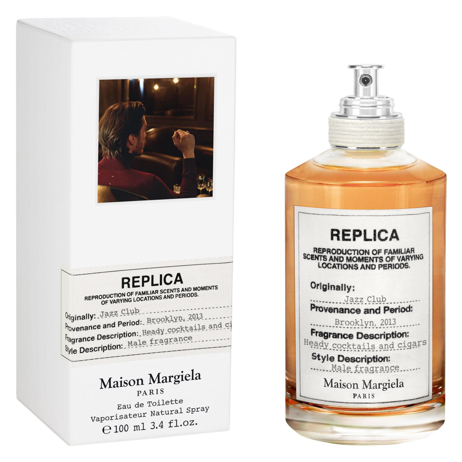 REPLICA Jazz Club | Maison Margiela Official Store
