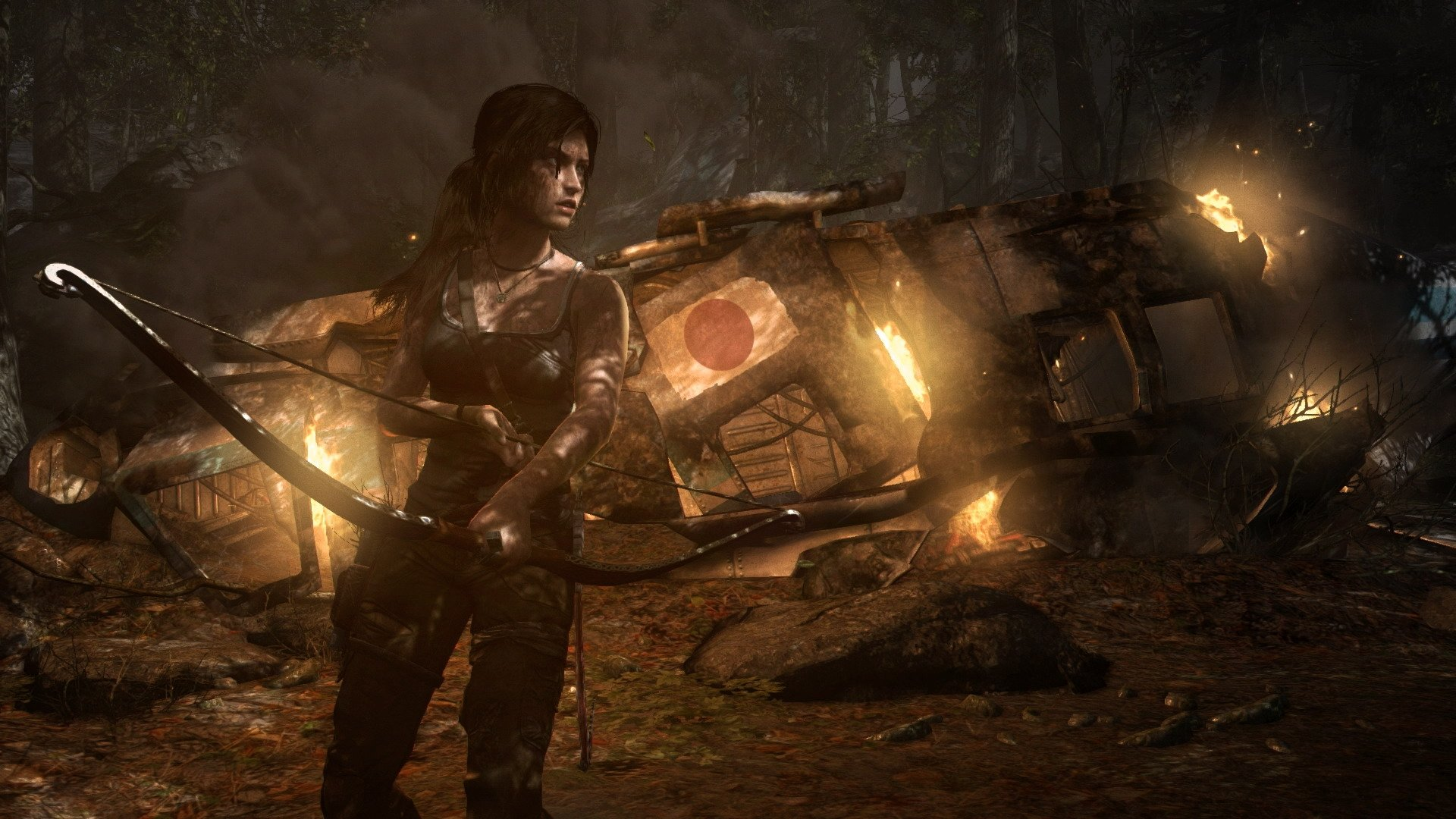 Tomb Raider Definitive Edition Xbox One Square Enix Store