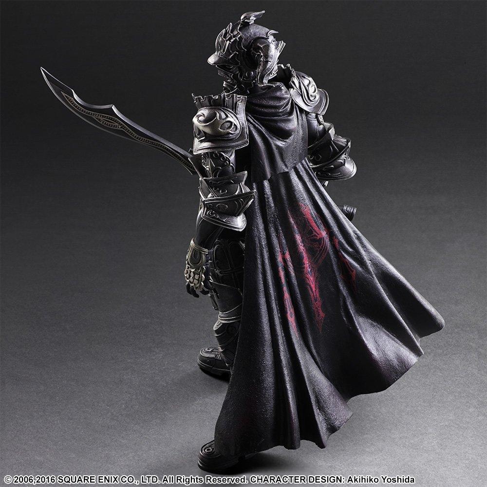 Final Fantasy Xii Masterpiece Arts Gabranth